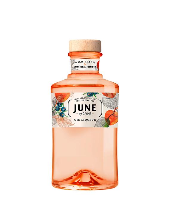 GIN LIQUEUR JUNE