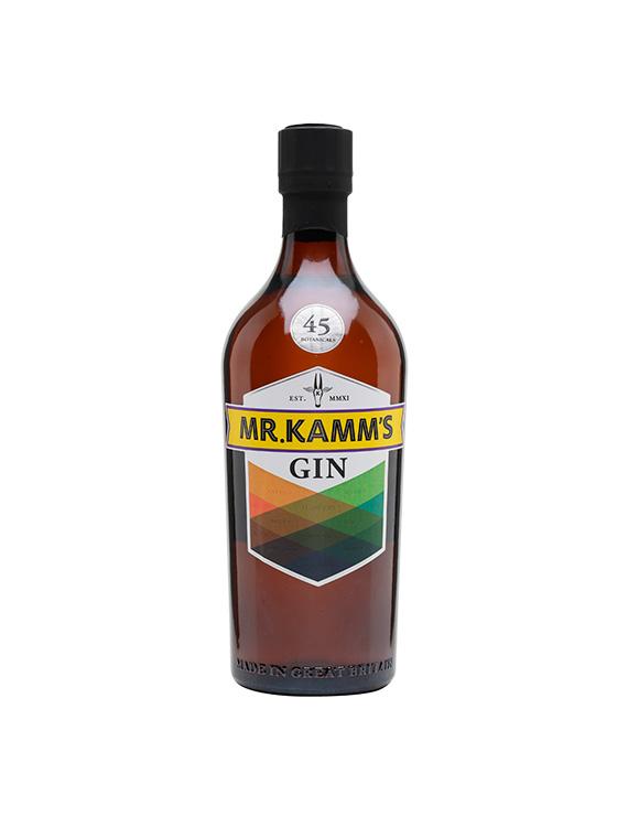 GIN MR. KAMM'S
