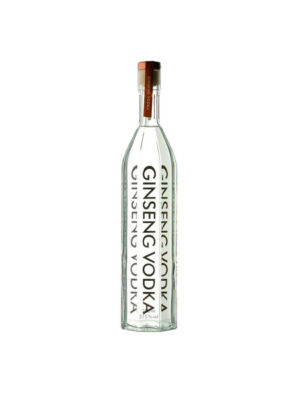 VODKA GINSENG