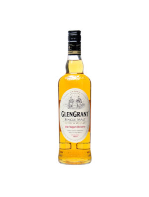 GLEN GRANT 5 YEARS 1L