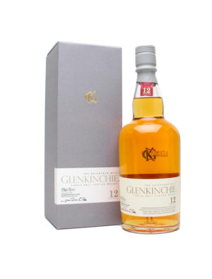GLENKINCHIE 12 YEARS LIMITED EDITION