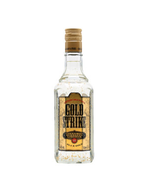 GOLD STRIKE LIQUEUR