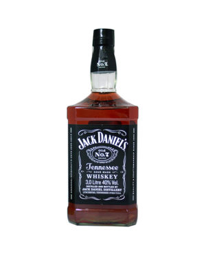 JACK DANIEL'S OLD Nº7 3L