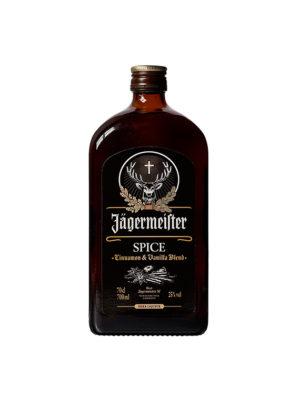 JAGERMEISTER SPICE (WINTERKRAUTER)