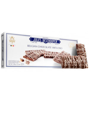 GALLETAS JULES DESTROOPER CANELA CHOCOLATE