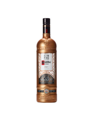 VODKA KETEL ONE LIMITED ED.