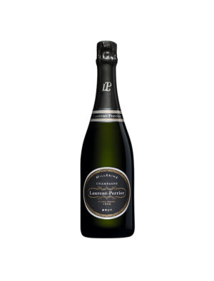 LAURENT PERRIER BRUT MILLESIME