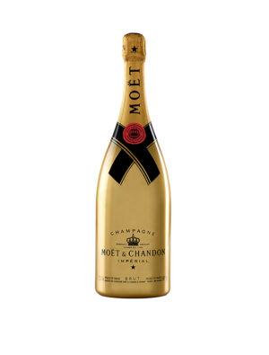 MOET & CHANDON BRUT MAGNUM GOLDEN