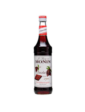 MONIN CHOCOLATE