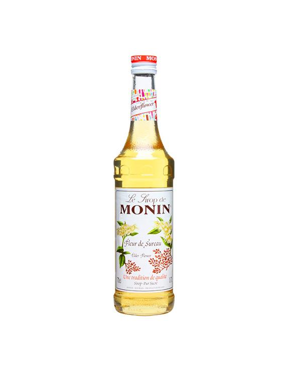 MONIN FLOR SAUCO