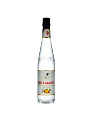 MORAND AGUARDIENTE PERA WILLIAMS
