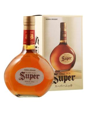 SUPER NIKKA 15 YEARS