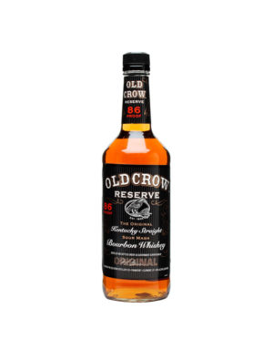 OLD CROW RESERVE 1L