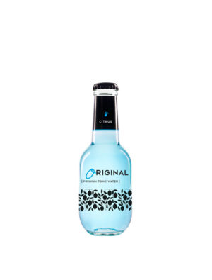 ORIGINAL TONIC BLUE