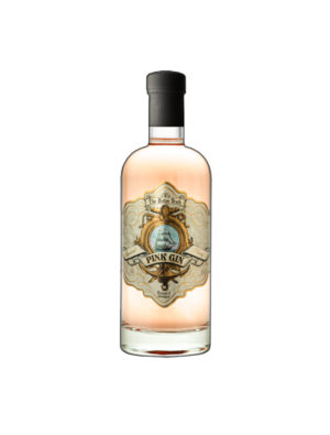 GIN BITTER TRUTH PINK