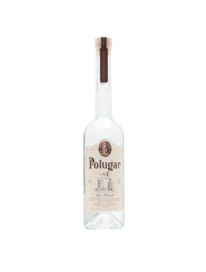 POLUGAR Nº1 RYE & WHEAT