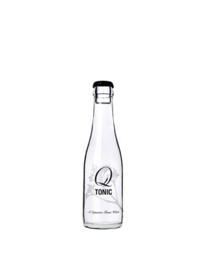 Q TONIC WATER 23.7CL