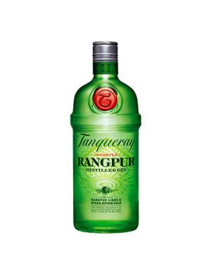 GIN TANQUERAY RANGPUR LIMES 70CL