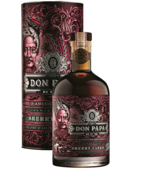 RON DON PAPA SHERRY CASK