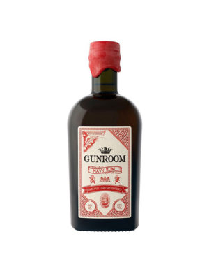 RON GUNROOM NAVY 50CL