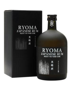 RON RYOMA 7 YEARS