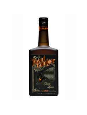LIQUEUR ROYAL COMBIER