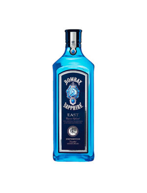 GIN BOMBAY SAPPHIRE EAST