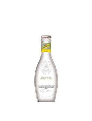 SCHWEPPES TONICA GINGER Y CARDAMOMO 20CL