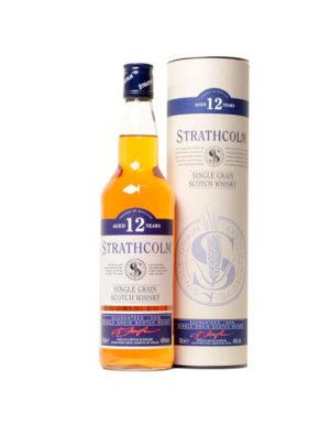 STRATHCOLM SINGLE GRAIN 12 YEARS