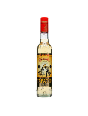 TEQUILA TAPATIO AÑEJO 50CL