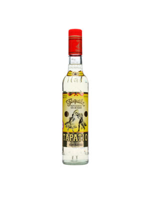 TEQUILA TAPATIO REPOSADO 50CL