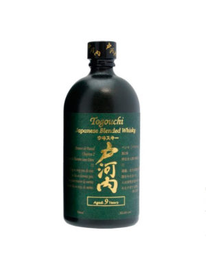 TOGOUCHI BLENDED 9 YEARS
