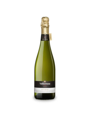 VALLFORMOSA ORIGEN BRUT NATURE