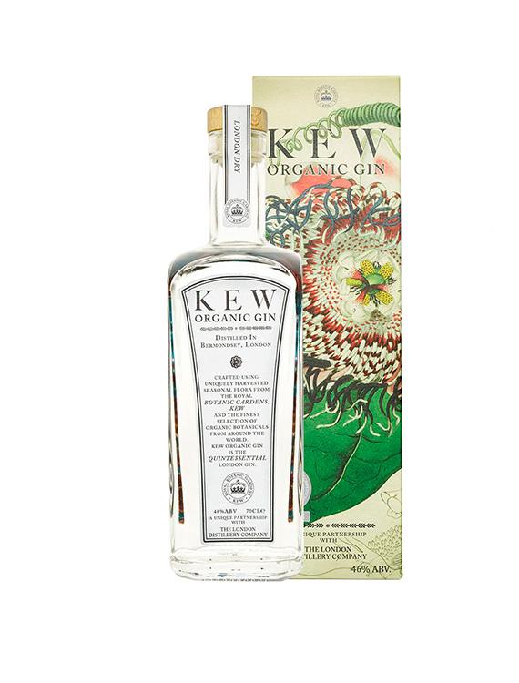 gin-kew