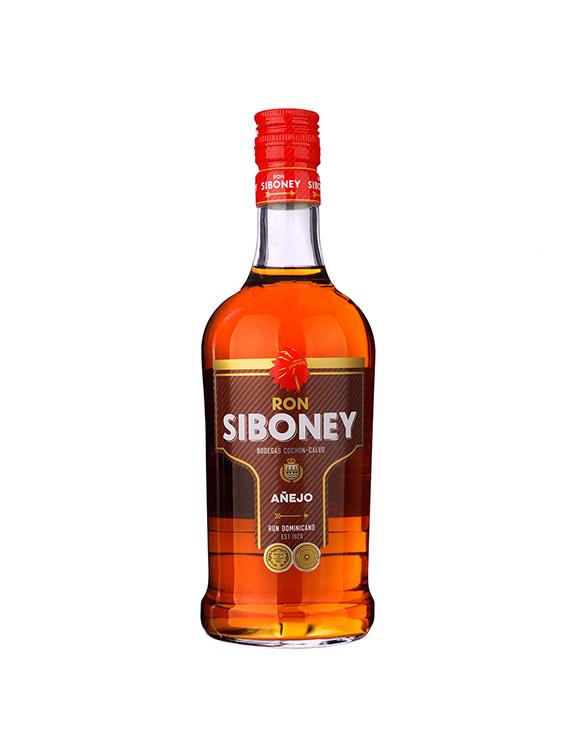 RON SIBONEY AÑEJO