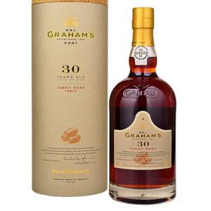 GRAHAM'S 30 YEARS