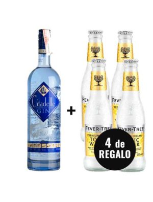 PACK-GIN-CITADELLE-4-FEVER-TREE-INDIAN-TONIC-WATER-GRATIS