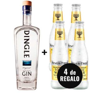 PACK-GIN-DINGLE-4-FEVER-TREE-INDIAN-TONIC-WATER-GRATIS