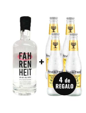 PACK-GIN-FAHRENHEIT-4-FEVER-TREE-INDIAN-TONIC-WATER-GRATIS