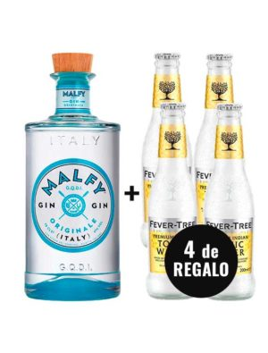 PACK-GIN-MALFY-ORIGINALE-4-FEVER-TREE-INDIAN-TONIC-WATER-GRATIS