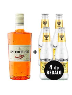 PACK-GIN-SAFFRON-4-FEVER-TREE-INDIAN-TONIC-WATER-GRATIS