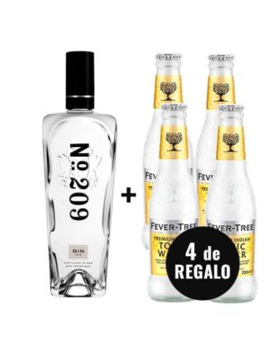 PACK-GIN-n-209-4-FEVER-TREE-INDIAN-TONIC-WATER-GRATIS