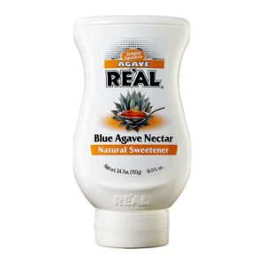 REAL-AGAVE