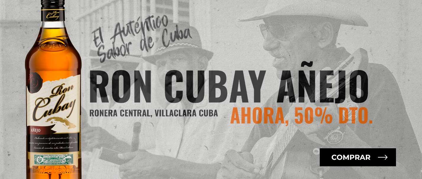 Promo-ron-CUBAY