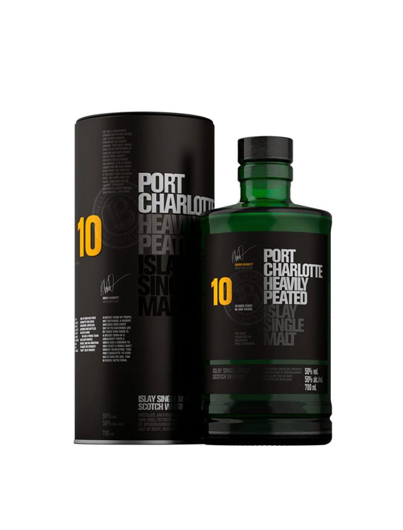 PORT-CHARLOTTE-HEAVILY-PEATED-10-YEARS
