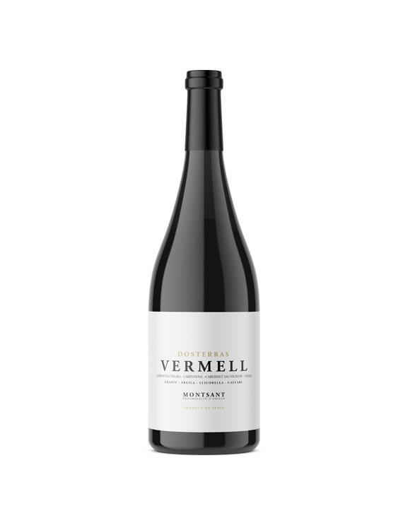 DOSTERRAS-VERMELL