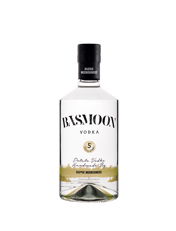 VODKA-BASMOON