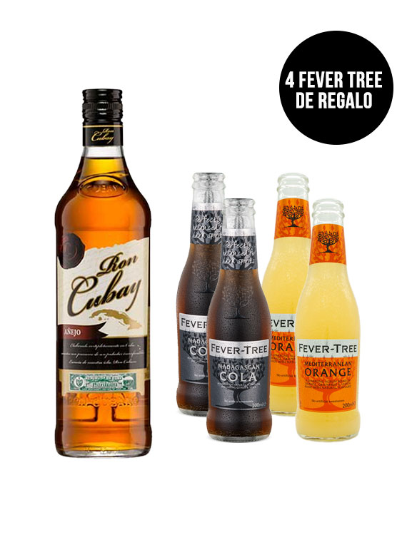 RON-CUBAY-ANEJO-PACK-4-MIXERS-FEVER