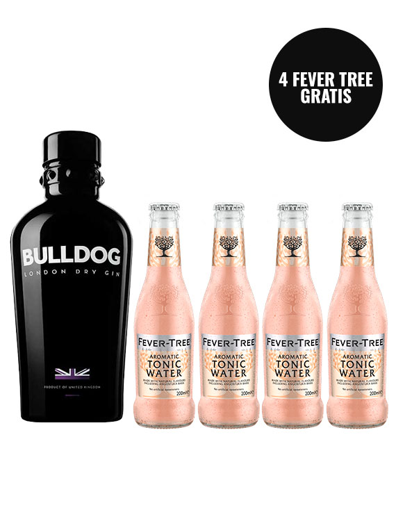PACK-GIN-BULLDOG-FEVER-TREE-AROMATIC