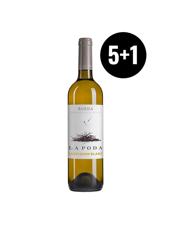 CAJA-LA-PODA-SAUVIGNON-BLANC-5+1-GRATIS